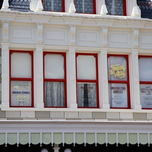 9 of 9: Main Street Confectionary - Main Street Confectionary exterior refurbishment complete
