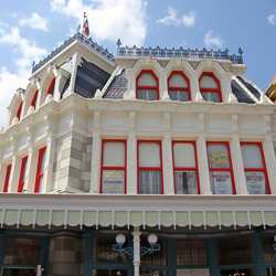 Main Street Confectionary exterior refurbishment complete