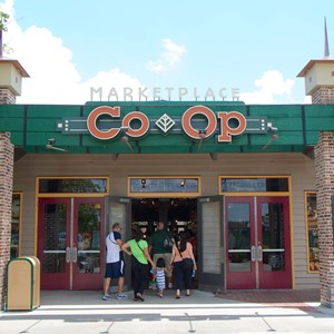 1 of 24: Marketplace Co Op - Marketplace Co-Op store front