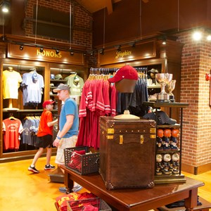 10 of 24: Marketplace Co Op - Marketplace Co-Op - The Trophy Room