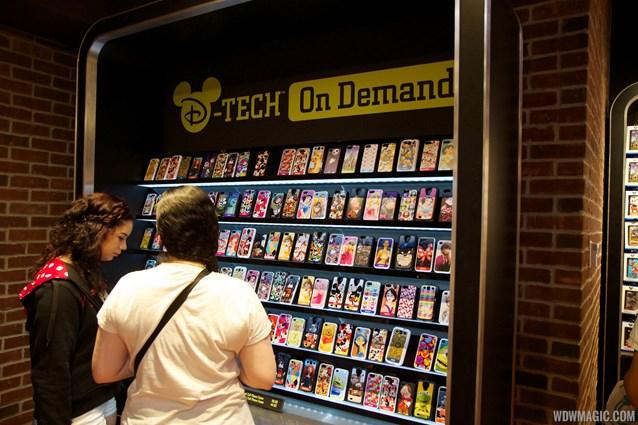 Marketplace Co Op - Marketplace Co-Op - D-TECH On Demand