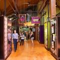 Marketplace Co Op - Marketplace Co-Op - Hallway