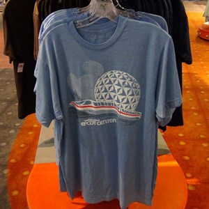 1 of 1: Mouse Gear - New Epcot Center T-Shirt