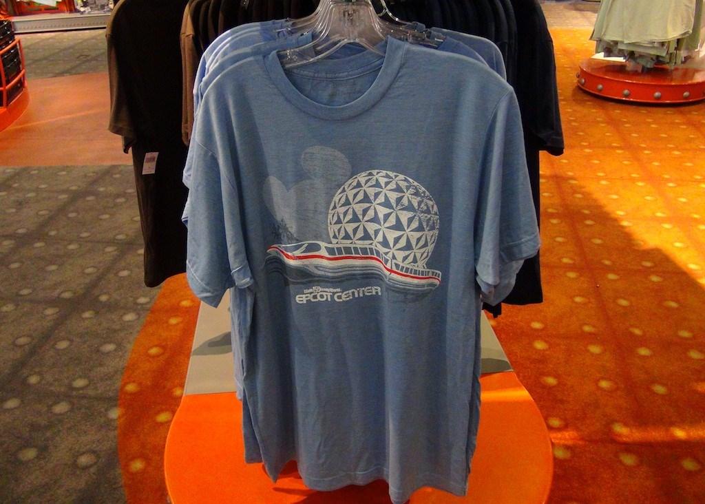 New Epcot Center T-Shirt