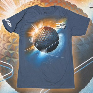 1 of 4: Mouse Gear - Epcot 30th merchandise