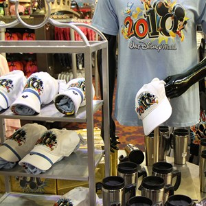 1 of 7: Mouse Gear - New 2010 merchandise at Mouse Gear