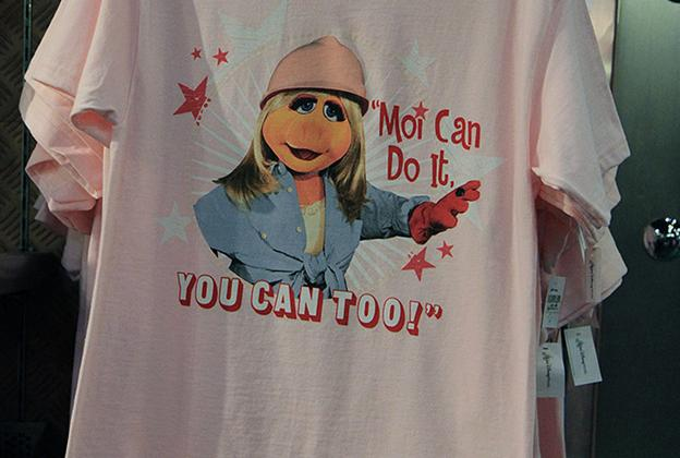 Muppets VoluntEars T-Shirts