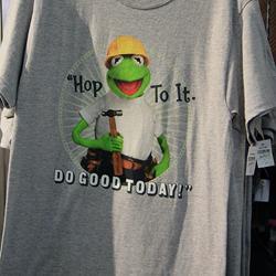 Muppets VoluntEars T-Shirts
