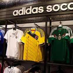 United World Soccer open