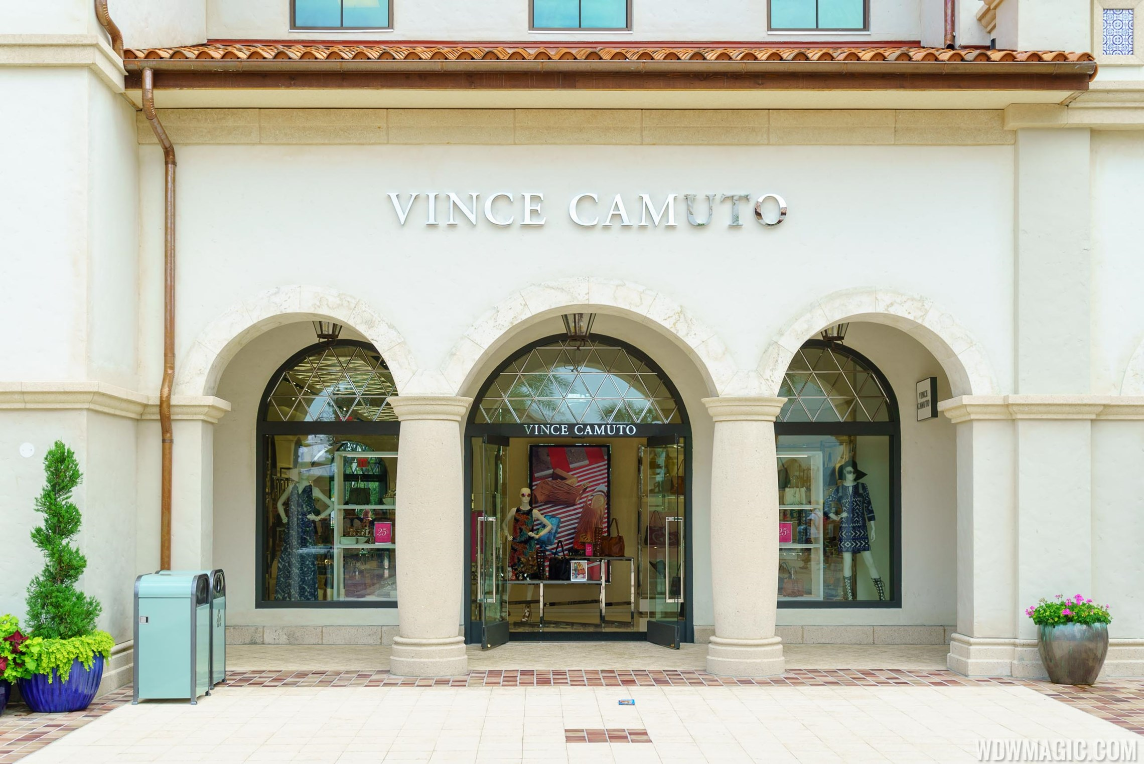 Vince Camuto nationwide closure shuts store at Disney Springs