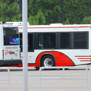 8 of 9: Bus Transportation - 2013 White Bus color scheme