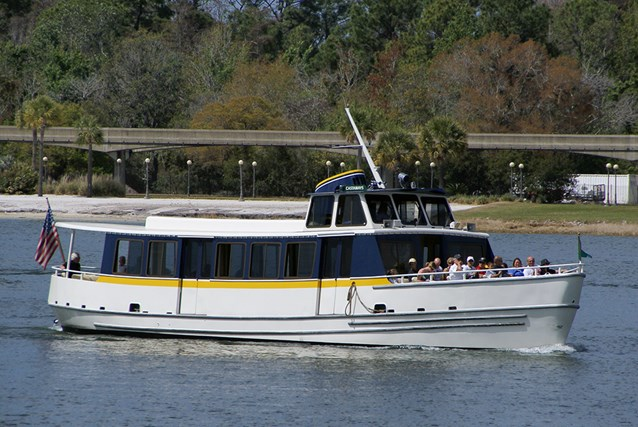 Bay Lake Cruiser boats