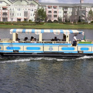 1 of 1: Disney Vacation Club Ferry - Disney Vacation Club Ferry
