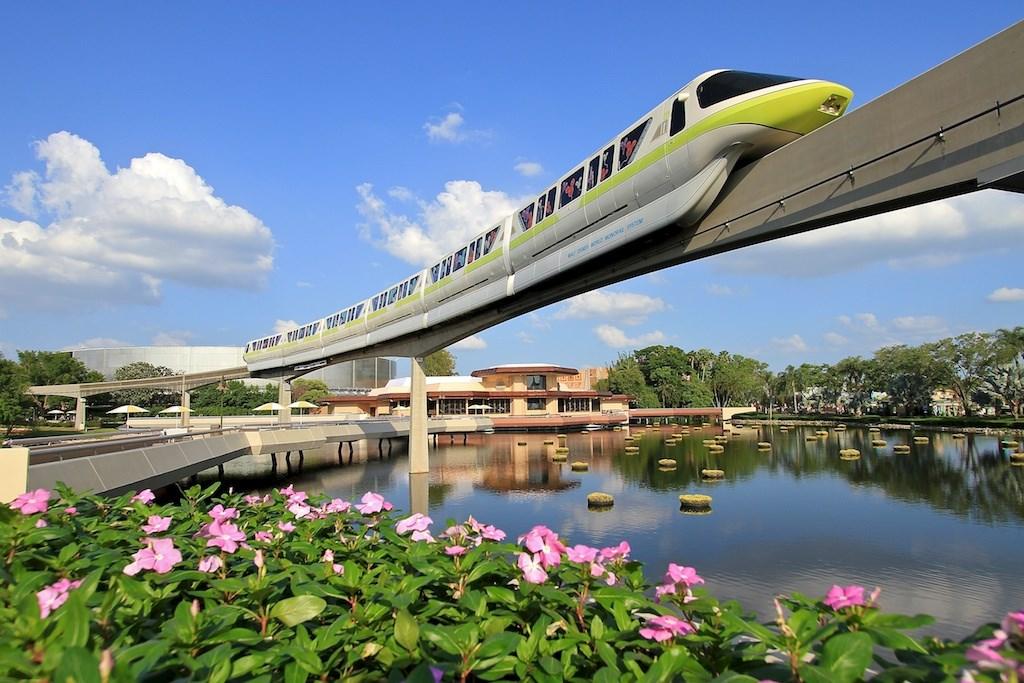 Monorail Lime