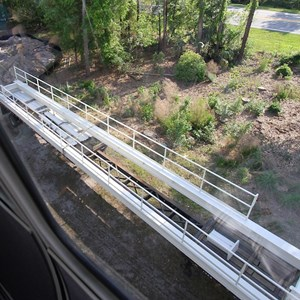 1 of 3: Walt Disney World Monorail System - New spur track