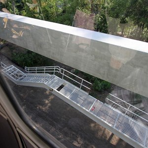 3 of 3: Walt Disney World Monorail System - New spur track