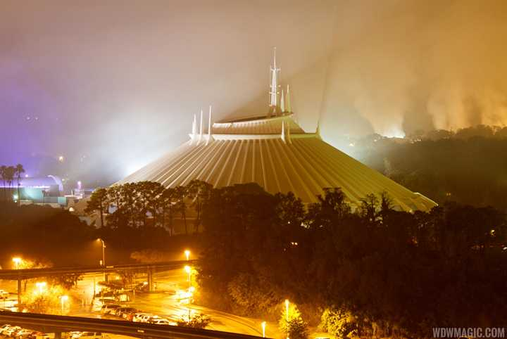 How to Have the Perfect Rainy Day in Walt Disney World