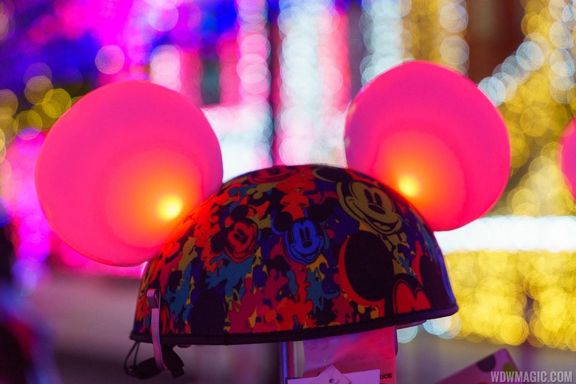 Made with Magic light ears