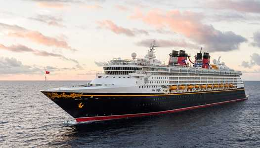 Stream your FREE Disney Cruise Line Vacation Planning videos online