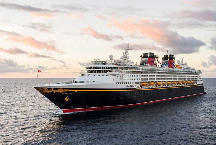 Get your FREE Disney Cruise Line planning DVD