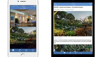 The new WDWMAGIC App for iPhone, iPad and iPod Touch
