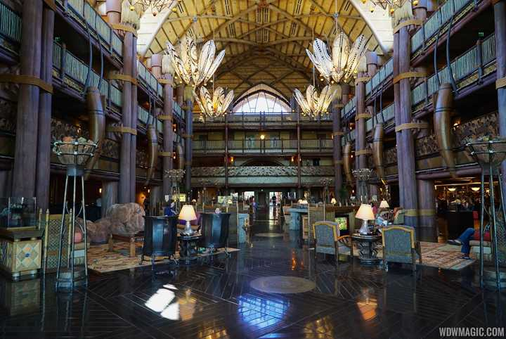 Best Disney World Resorts for Stretching Your DVC Points