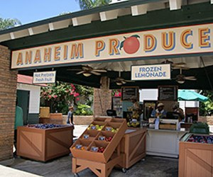 Anaheim Produce
