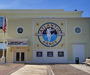 Atlantic Dance Hall