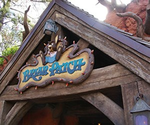 Briar Patch