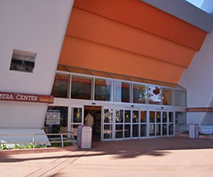 Camera Center