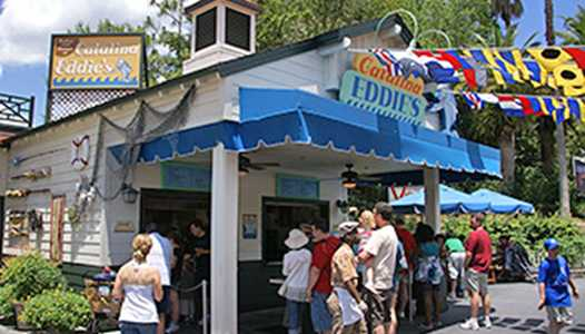 Catalina Eddie's and Rosie's All American Cafe closed for refurbishment