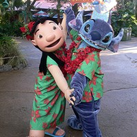 Character Meet and Greets at Disney&#39;s Animal Kingdom