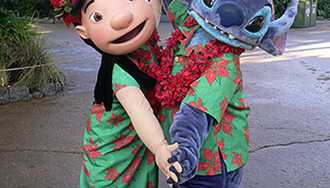 Flik meet and greet starts this weekend at Disney's Animal Kingdom