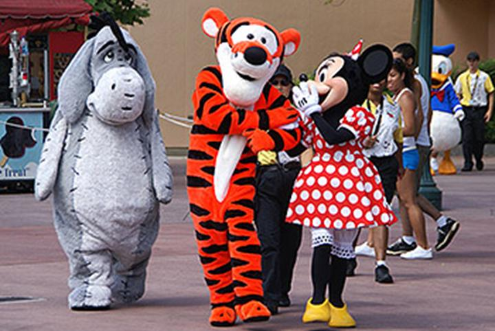Mickey and Minnie to move to other areas at Disney's Hollywood Studios, and a goodbye to Hiro and Baymax?