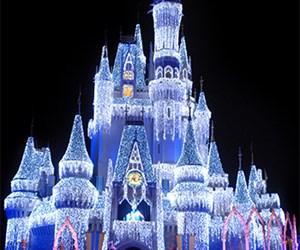 Cinderella's Holiday Wish