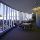 Corporate Lounges
