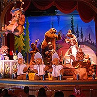 Country Bear Jamboree