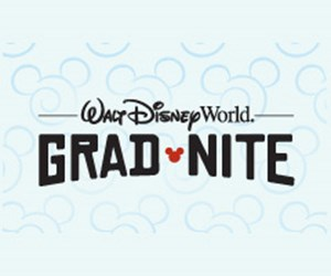 Disney Grad Nite