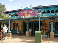 Disney Outfitters