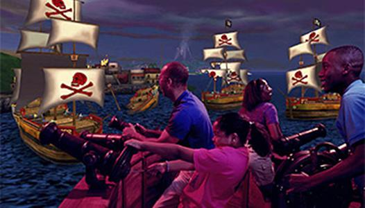 Disney Quest to permanently close in 2016 to make way for new NBA Experience attraction