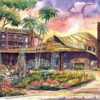 Disney's Animal Kingdom Villas