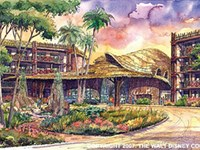 Disney&#39;s Animal Kingdom Villas