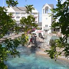 Disney&#39;s Beach Club Resort