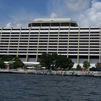 Disney&#39;s Contemporary Resort