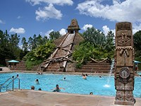 Disney&#39;s Coronado Springs Resort