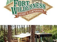 Disney&#39;s Fort Wilderness Resort