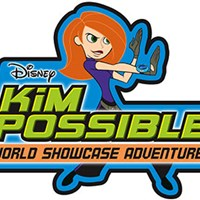 Disneys Kim Possible World Showcase Adventure