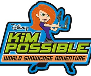 Disney's Kim Possible World Showcase Adventure