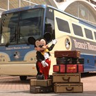 Disney&#39;s Magical Express