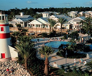Disney&#39;s Old Key West Resort